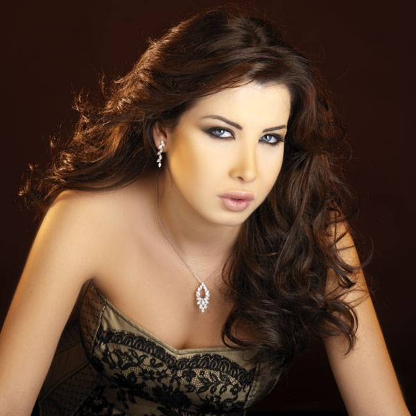 nancy ajram and farfasha