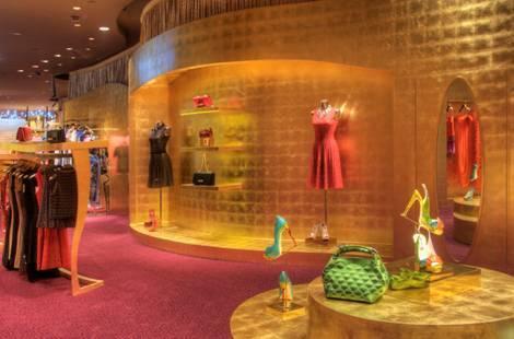 Etoile Boutique Opens Jeddah