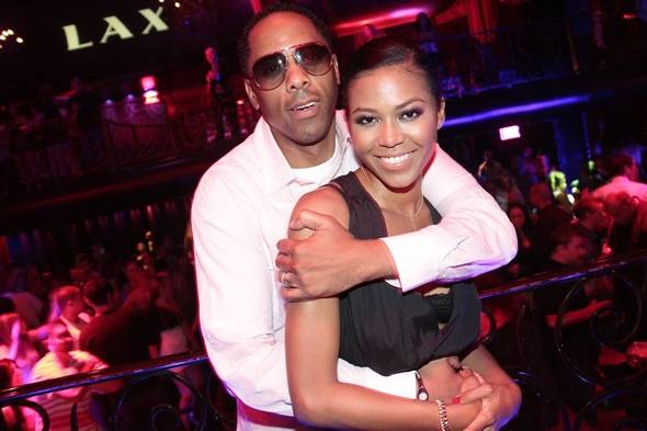 Amerie_and Husband_LAX_7 9 11