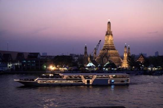 Bangkok-boat-trip