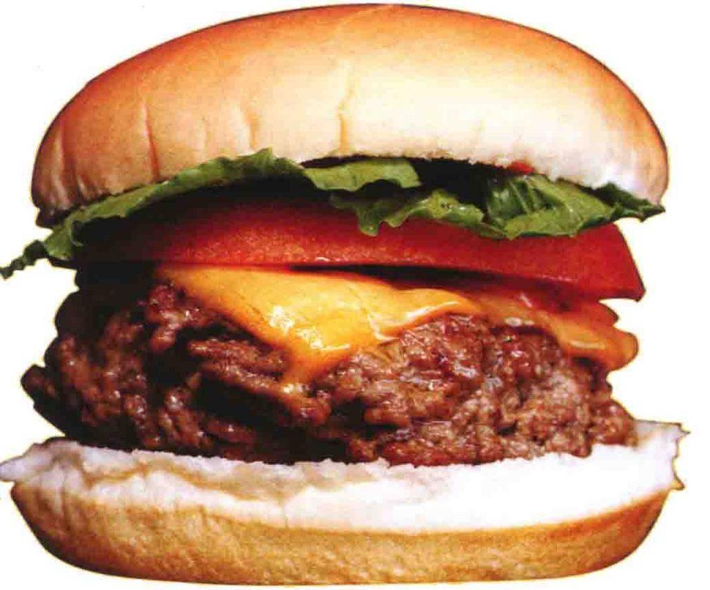 Hamburger Dubai