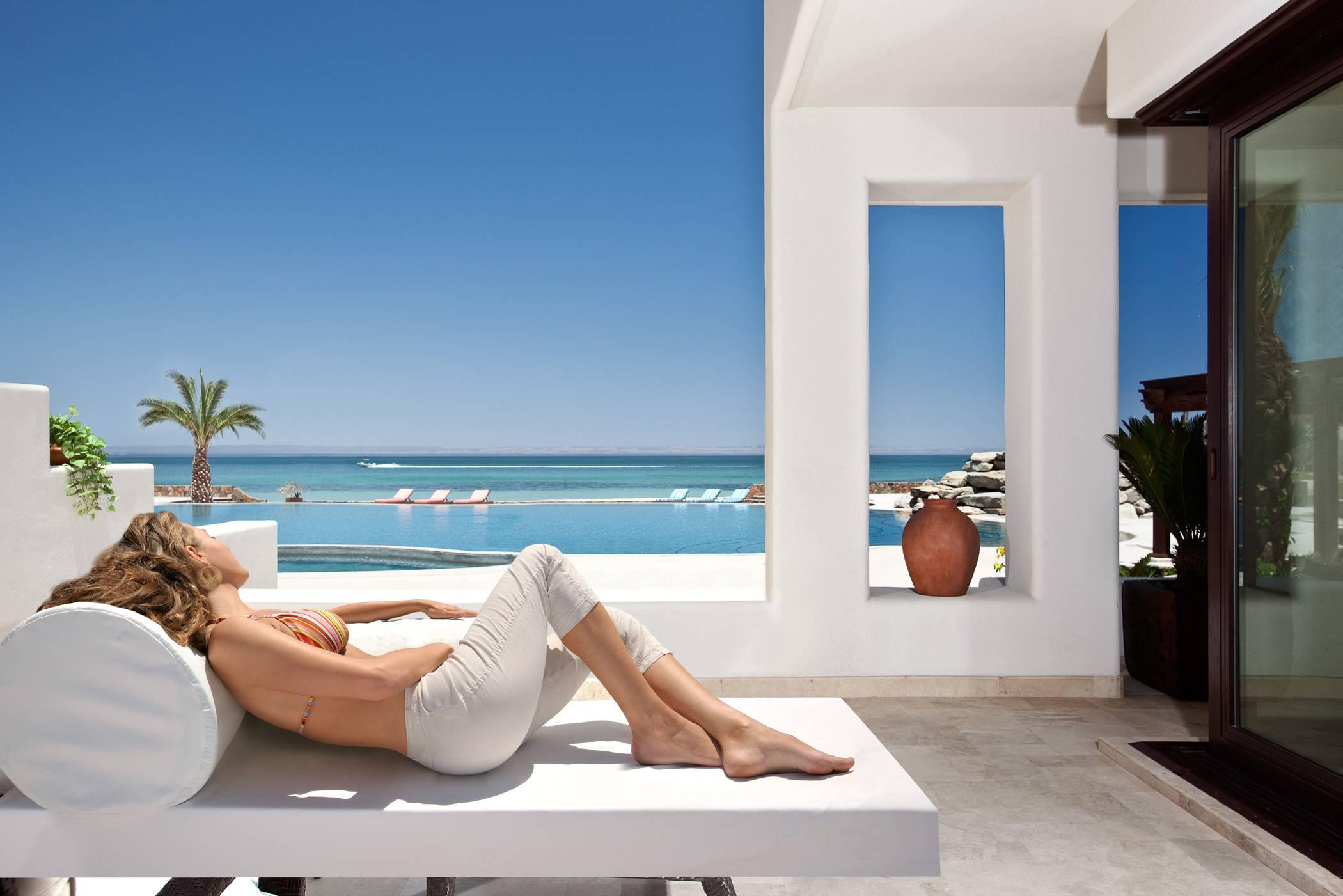 Jeffrey Curtiss Introduces Playa de La Paz Luxury Residences in