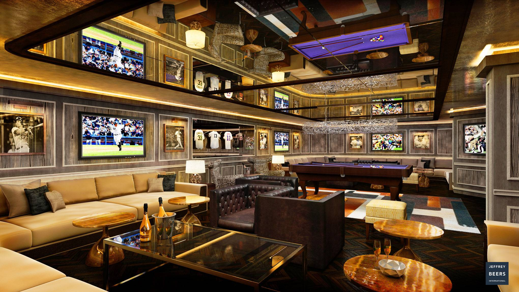 Jay Z S The 40 40 Club Announces Renovation To New York