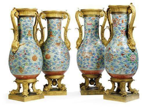 Steve Wynn Buys 128 Million Chinese Vases For Upcoming Macau