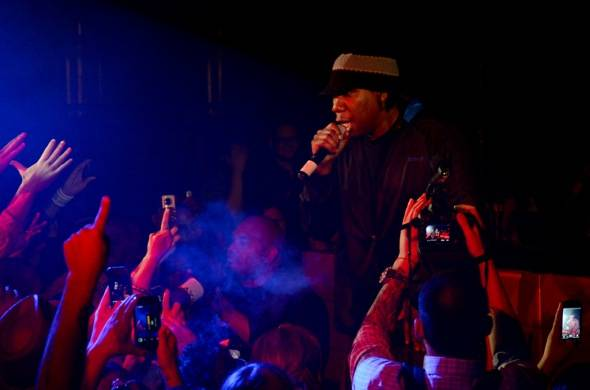 KRS One_LAVO 2
