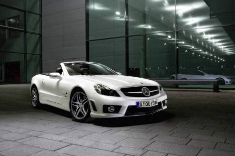 Luxury Cars Pic 1