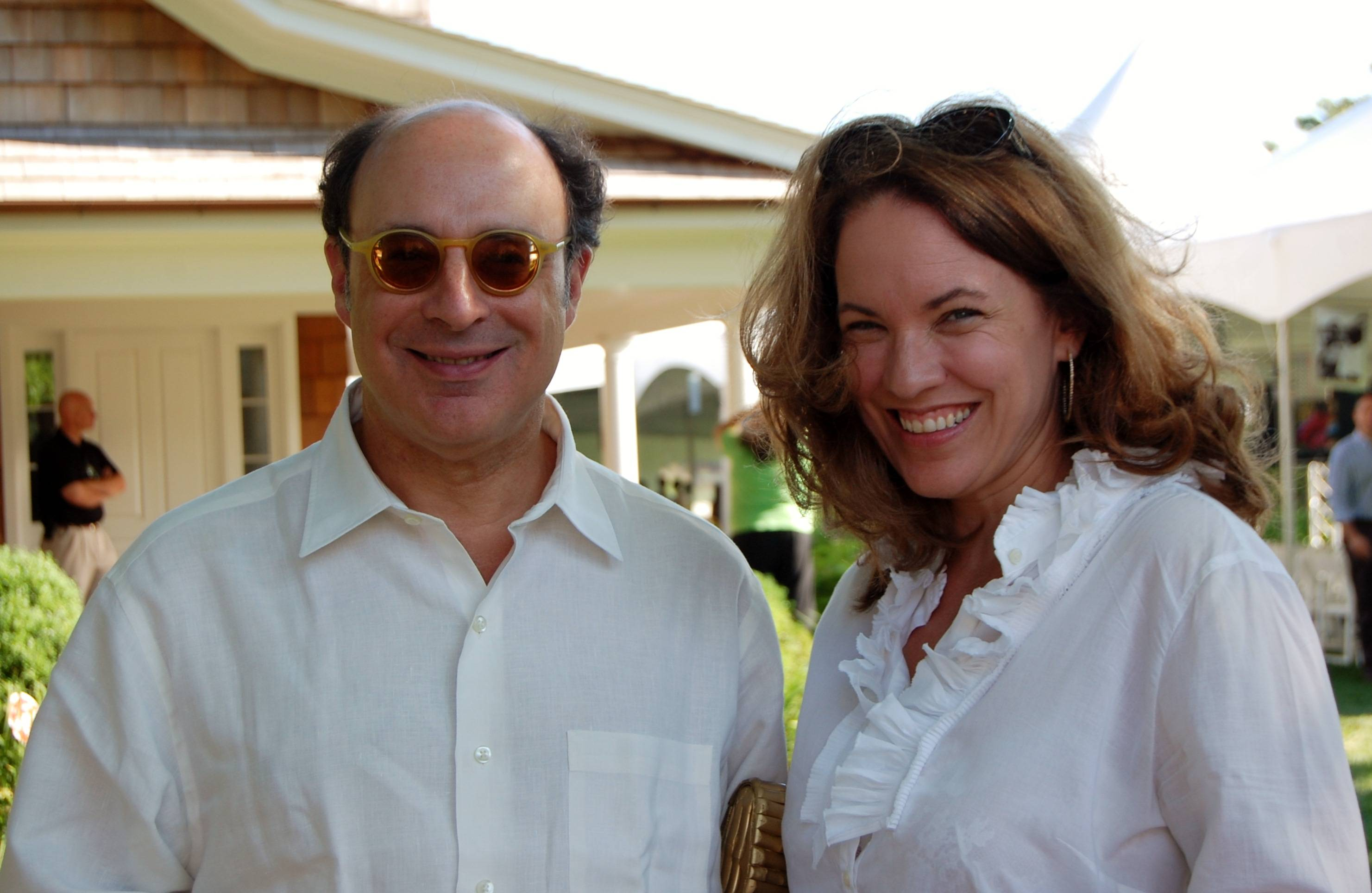 Peter & Liz Haveles