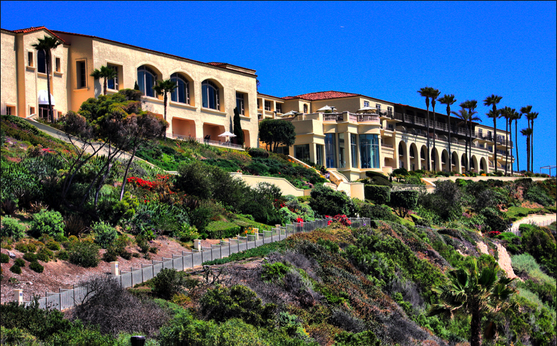 The Ritz Carlton Laguna Niguel Boasts A Perfect Southern California Location Stunning Views Of Pacific Ocean And Newly Revamped Services Es