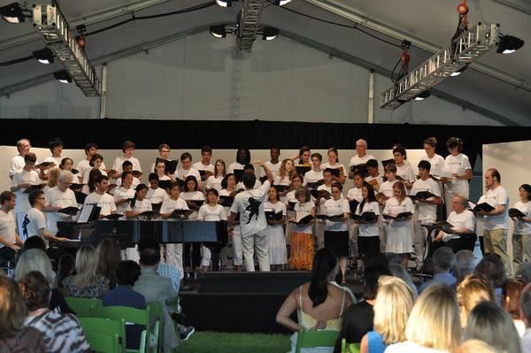 Watt_The Perlman Music Program Chorus