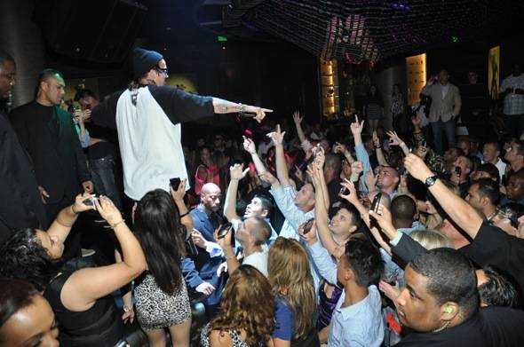 Yelawolf_Performing at Gallery