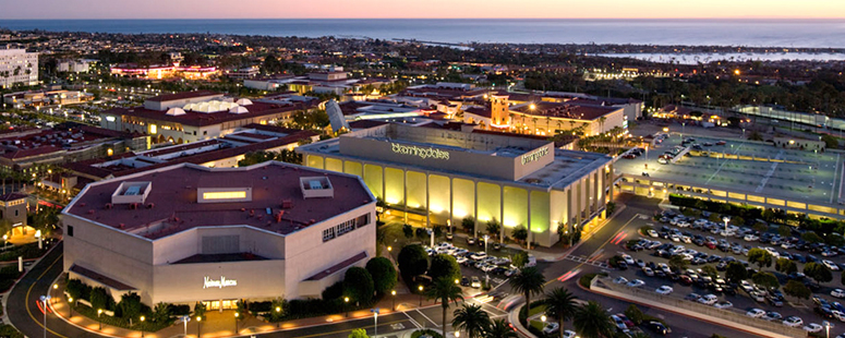 Stores in fashion island 24