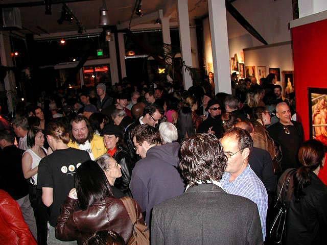 Top Five Nightclubs In San Francisco Haute Living