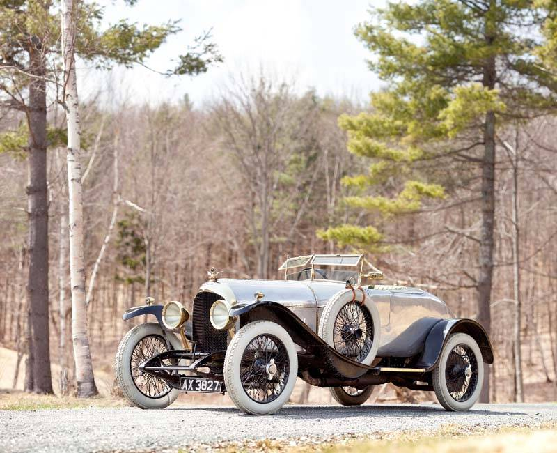1921_Bentley_3Ltr_Pawel Litwinski