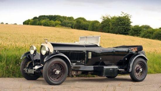 1927Bentley