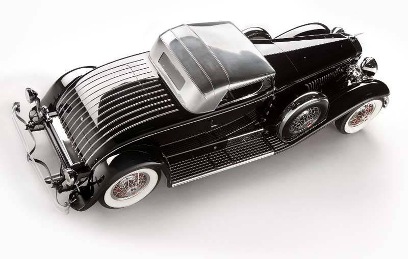 1931_Duesenberg_J_Coupe_Murphy_Pawel Litwinski