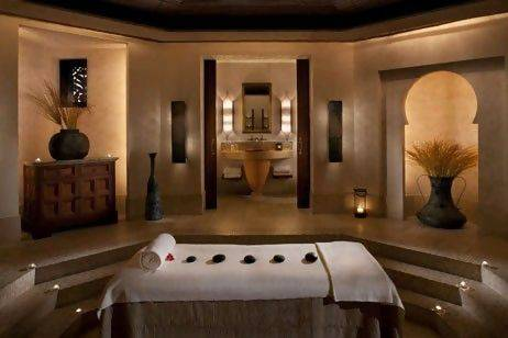 Talise Spa Dubai