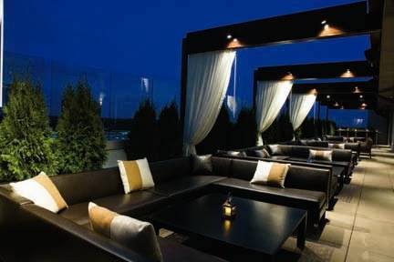 Top Five Nightlife Spots In Atlanta Haute Living