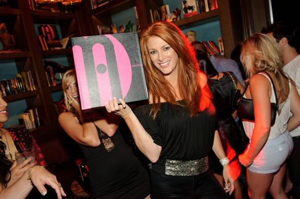 Angie Everhart_Marquee