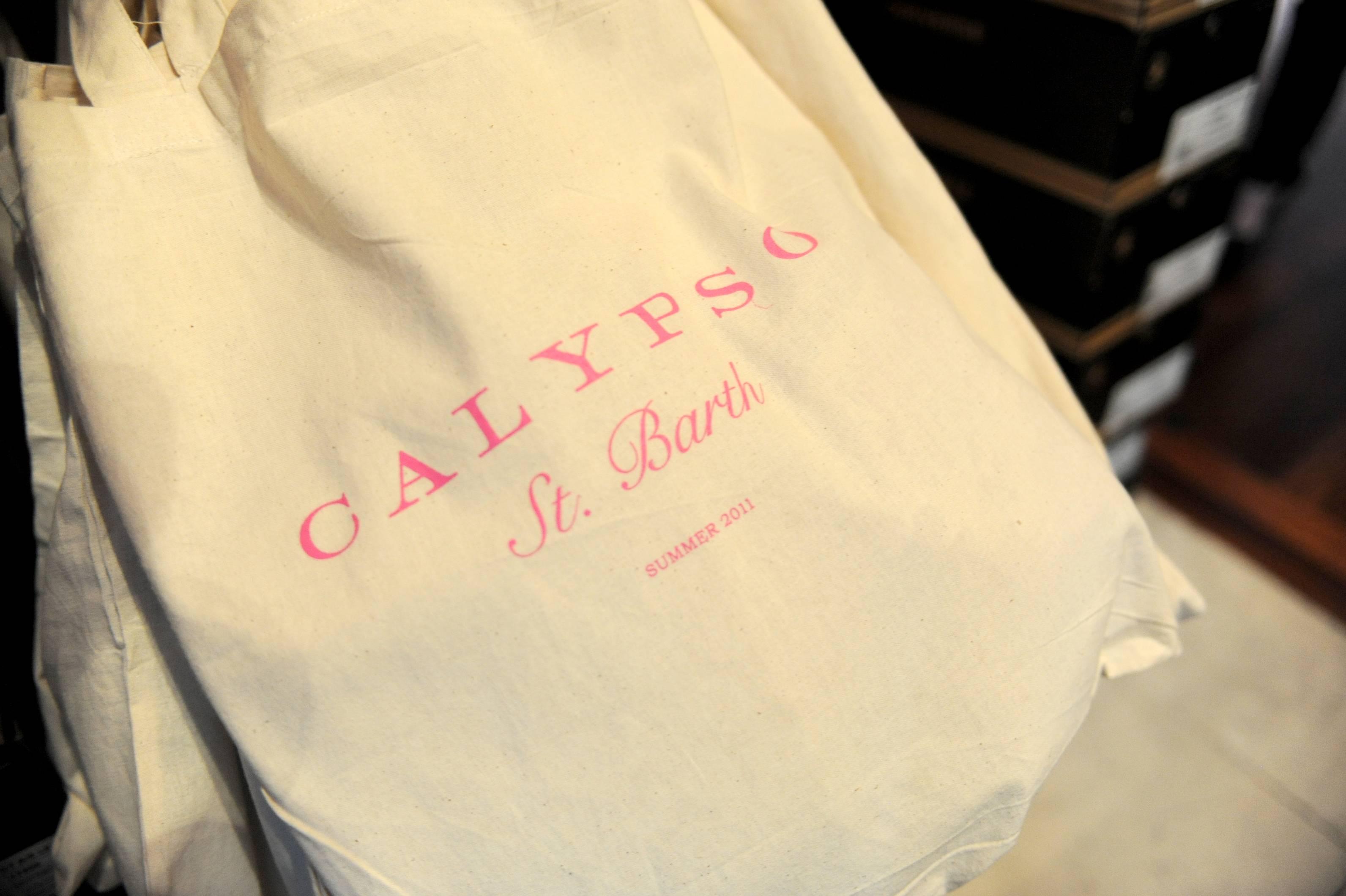 Calypso Bags