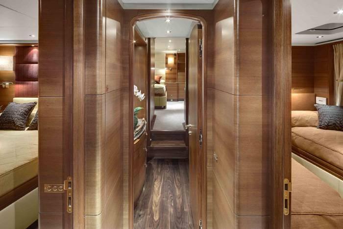 Hallway-#1