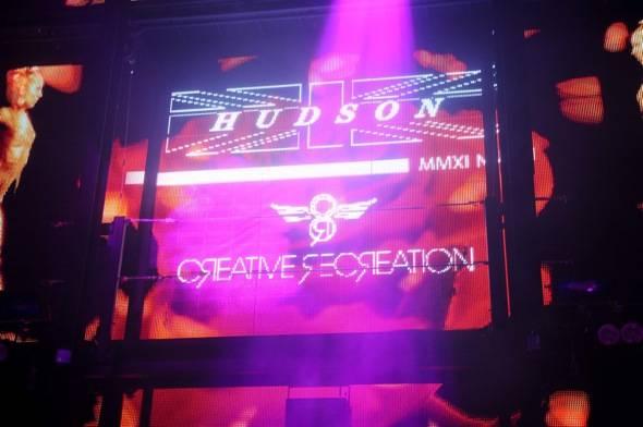 Hudson_Creative Rec at Marquee