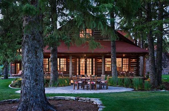 Kootenai Estates on Swan Lake in Big Fork, Monta