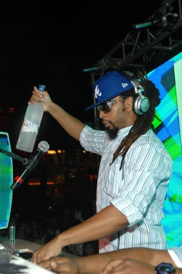 Lil Jon @ Surrender 08.24.11
