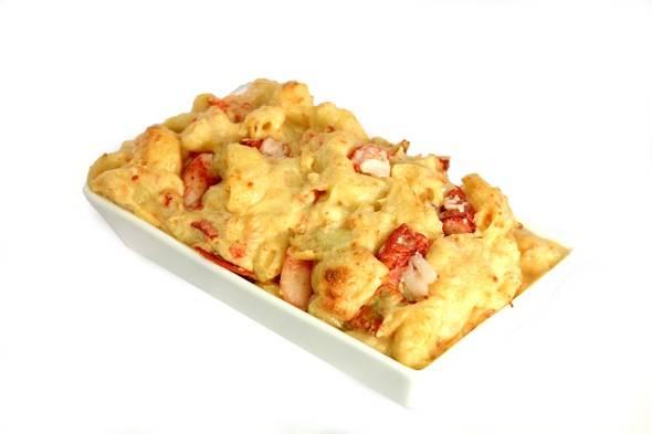 Lobster ME Lobster Mac & Cheese
