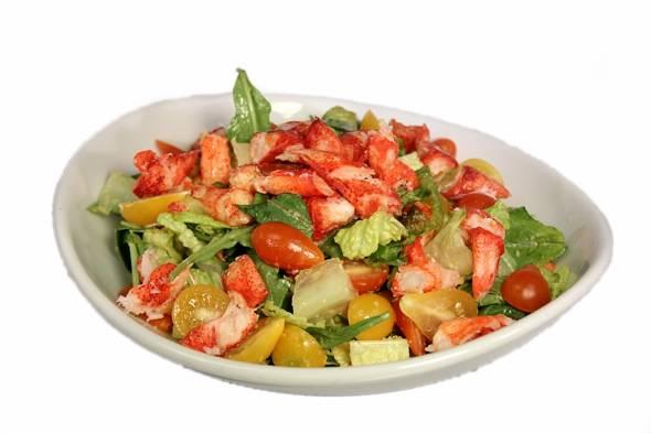 Lobster ME Lobster Salad