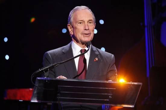 Michael+Bloomberg+VH1+Save+Music+Foundation+VQkK7XFKEoSl