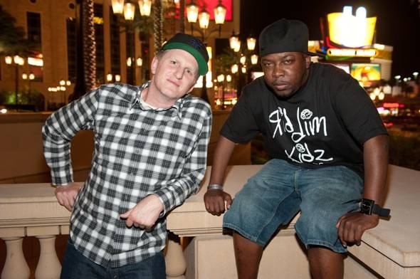 Michael Rapaport_Phife Dawg_LAVO