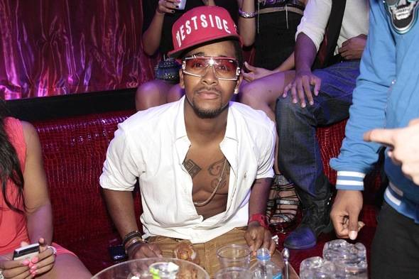 Omarion_LAX_VIP Table_8 13 11