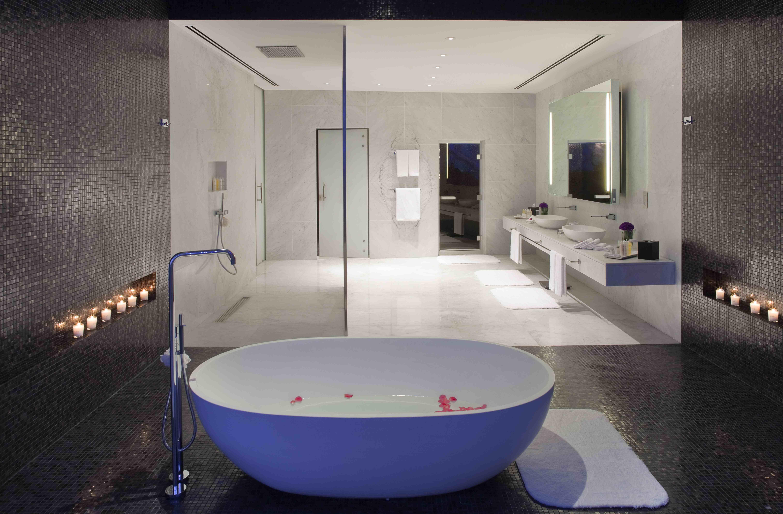 Spa the Yas Hotel Abu Dhabi