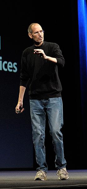 Steve Jobs Classic Fashion Icon Haute Living