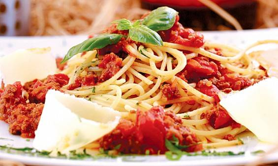 bolognese dubai italian