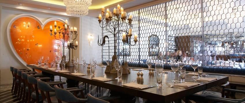top five italian restaurants in los angeles - haute living