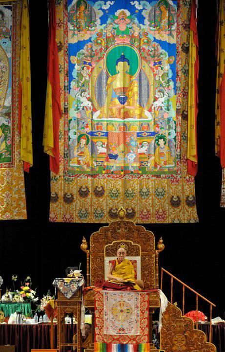 dali sonam zoksang phot dalai lama