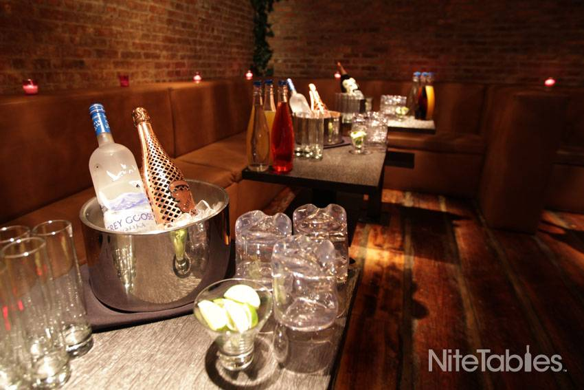 Superieur While Beginning As An Internet Booking System, NiteTables Will Quickly  Establish Itself As The Hub Between Technology, Lifestyle Experiences And  Social ...