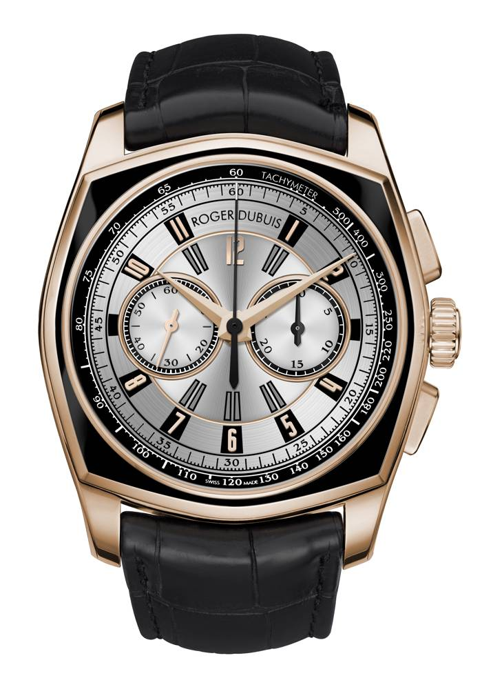 MANUFACTURE ROGER DUBUIS – Monegasque MO44 680
