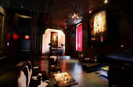 Top Five Nightclubs In San Francisco - Haute Living
