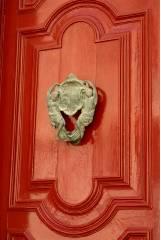 warrenRed-Door