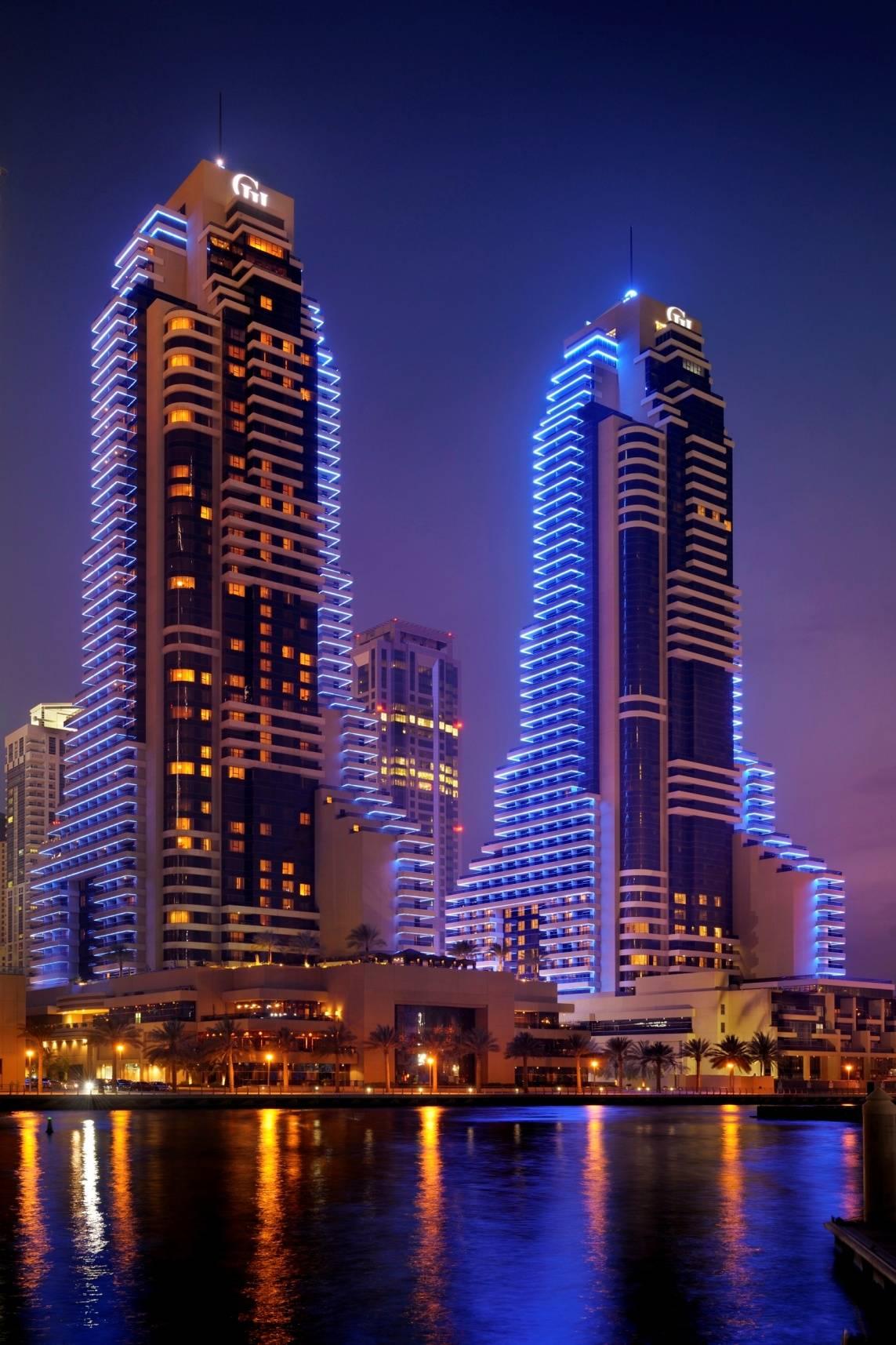 Grosvenor House Second Tower Dubai