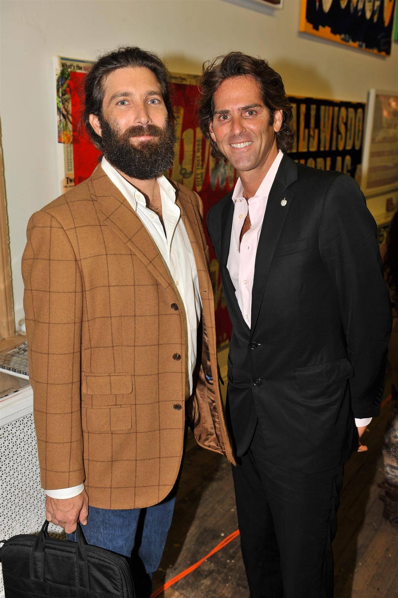Andrew Levinson MD & Jeffrey Beri (Custom)