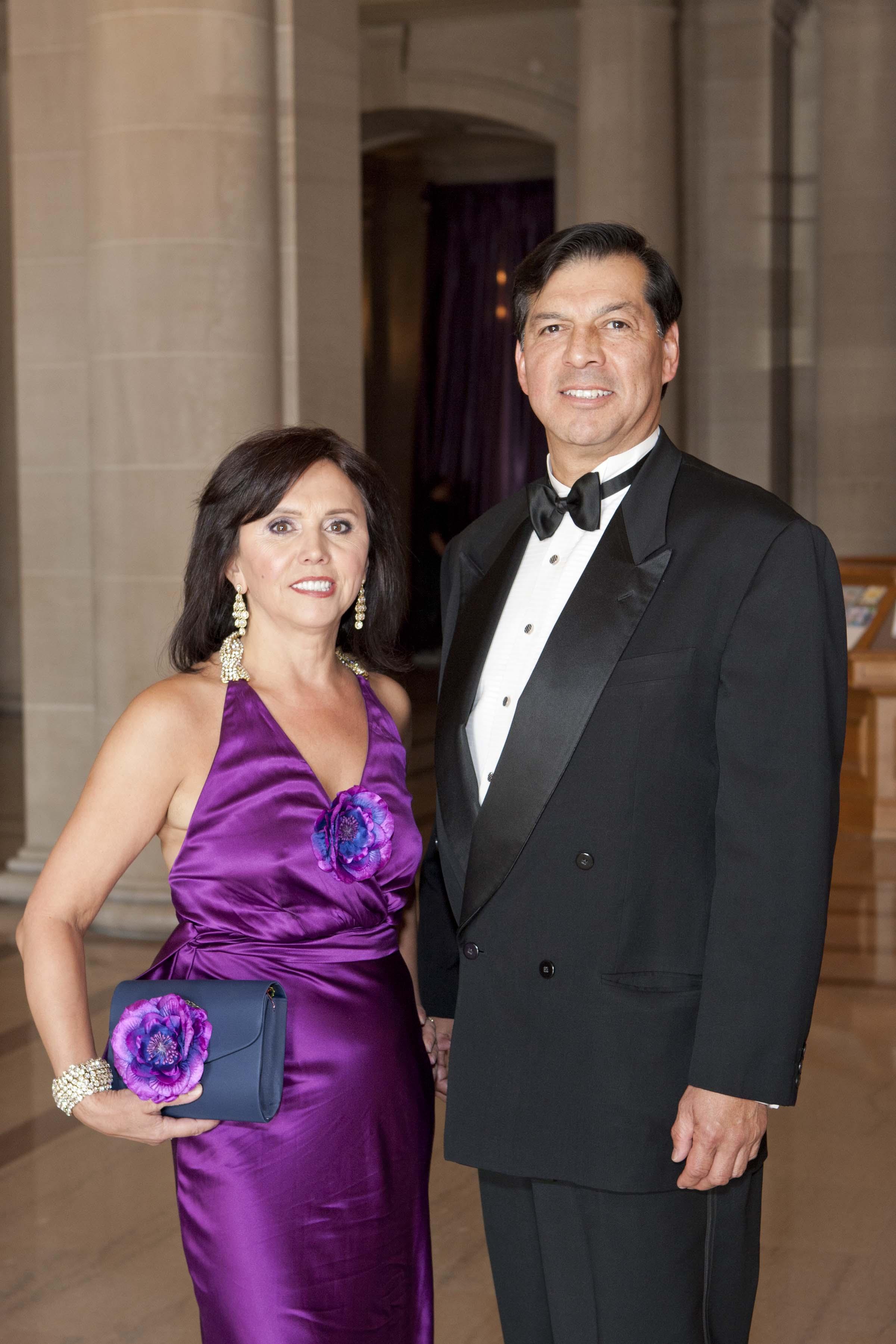 Barbara Cartier, Steven Rocha