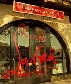 ChristianLouboutin