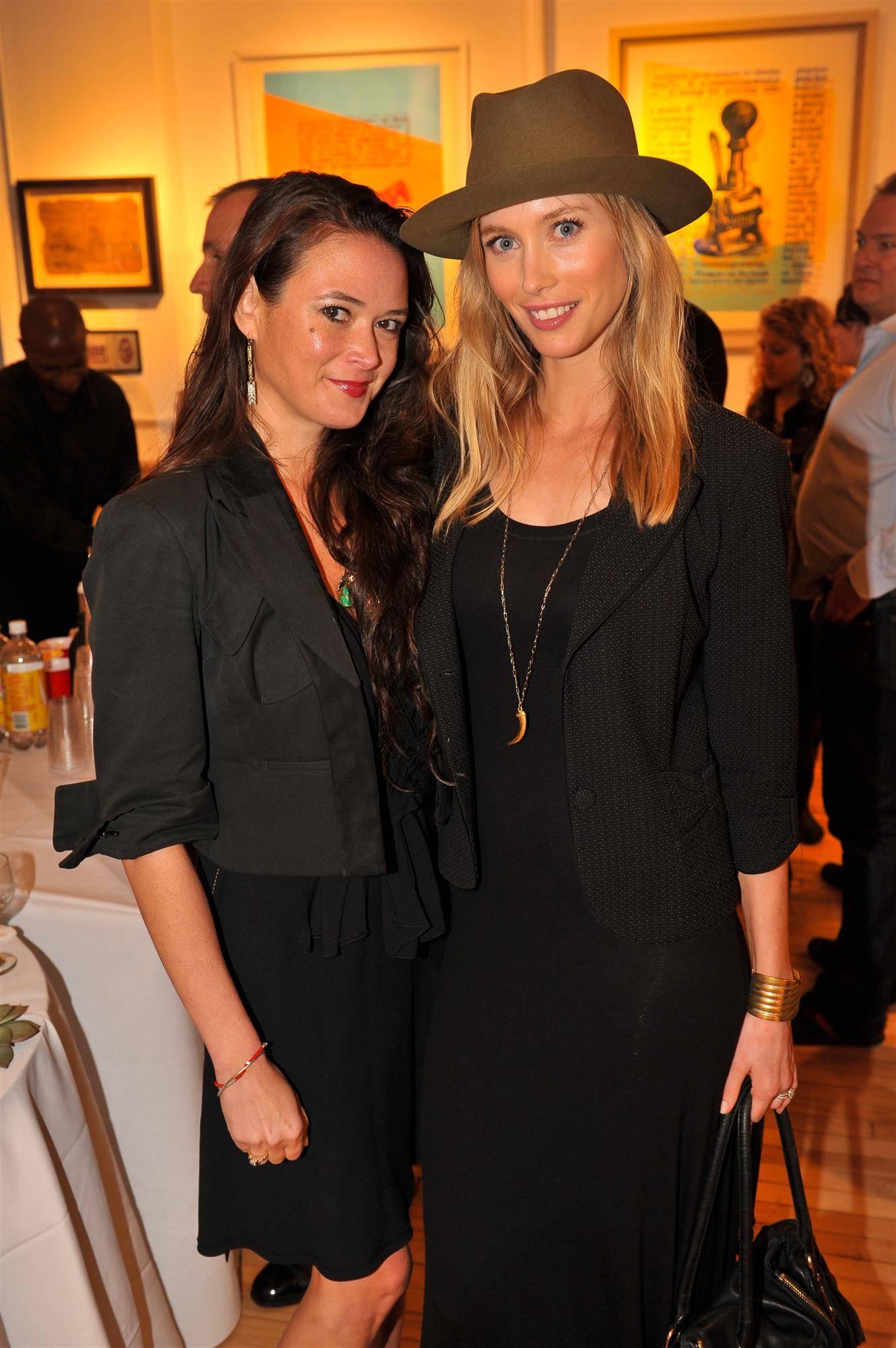 Christine Pressman & Camilla Thorsson (Custom)