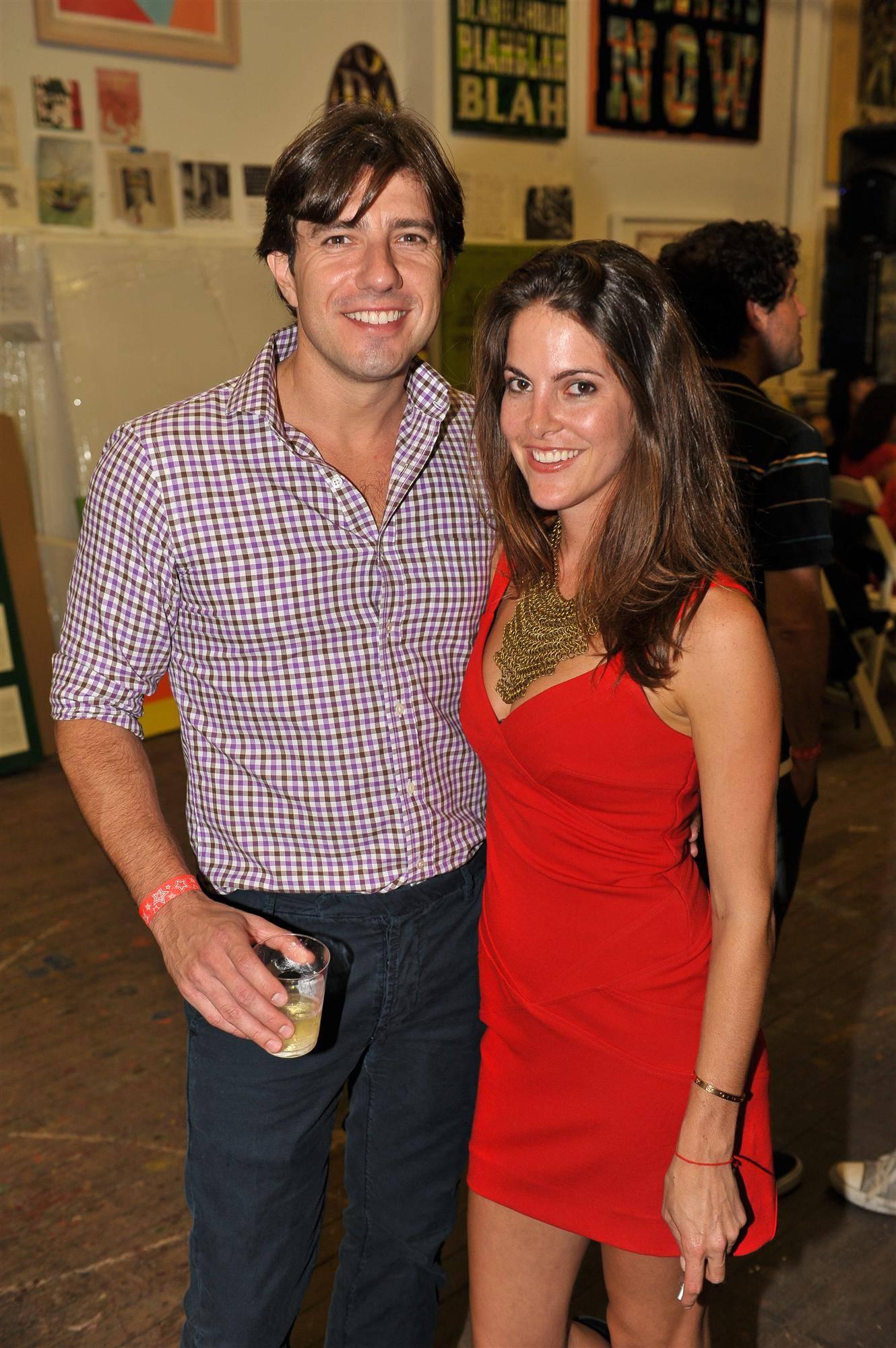 David Rubaltelli & Ashley Turchin (Custom)
