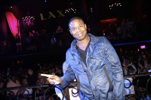 Doug E Fresh_LAX Nightclub_9.10.11