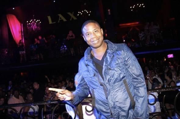 Doug E Fresh_LAX Nightclub_9.10.11