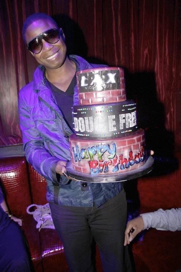 Doug E Fresh_LAX_Birthday Cake_9.10.11
